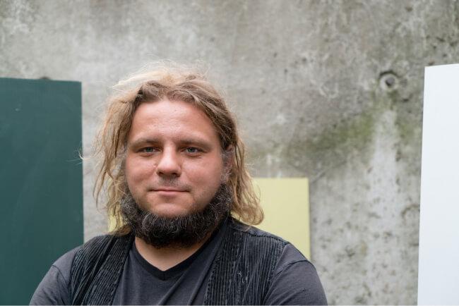 Portrait photo of Kunstschmiede Ludwig