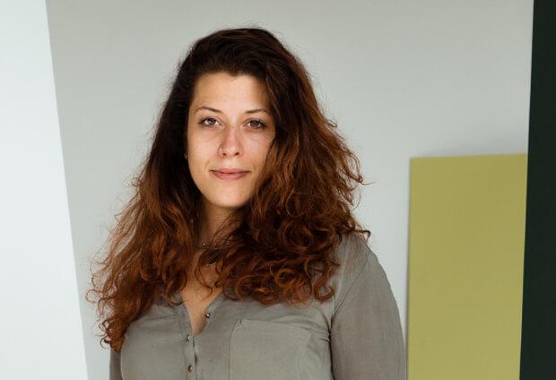 Portrait photo of Marta Carlesso